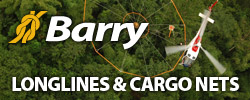 Barry longlines and cargo nets..