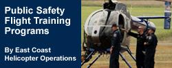 Helicopter Flight Training Schools List