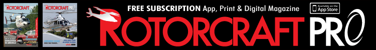 Rotorcraft Professional Free Subscription Offer
