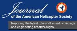The Journal of the American Helicopter Society