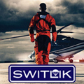 SWITLIK Life Vests For Flight Over Water.